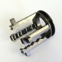 Vespa 4 speed selector 51mm 90SS/VMA/VMB/ET3/50S