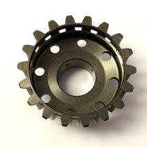 Vespa 21 tooth clutch drive cog COSA/PX Disc