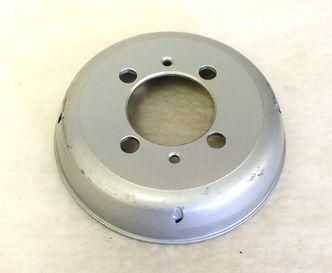 Vespa front brake drum VN/VL/VBB ETC image #1