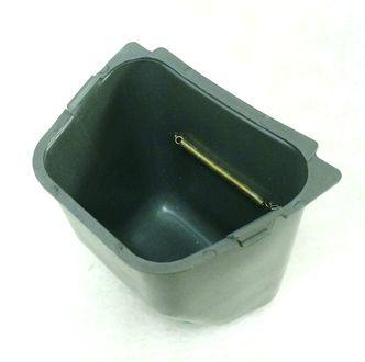 Vespa under seat storage (toolbox) V50/90/125 1966-82 image #1