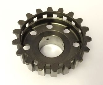 Vespa 23 tooth drive cog COSA/PX Disc image #1