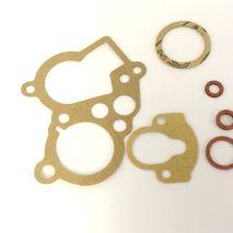 Vespa GS160/SS180 carburettor gasket set Dellorto S1 27/23