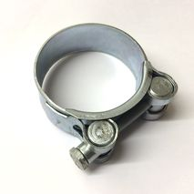 Lambretta 42mm exhaust clamp