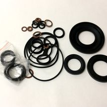 """Vespa  oil seal kit with """"o"""" rings PX 1978-84 LML"""