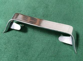 Lambretta rear frame badge holder for series 3 models image #1