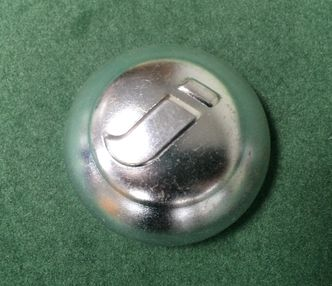 Lambretta disc brake lever I cap for SX GP & TV image #1