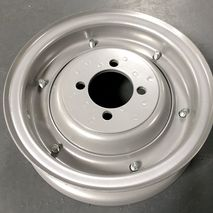 Vespa wheel rim 8 inch Douglas/ VBB/VBA/VNA/1950's