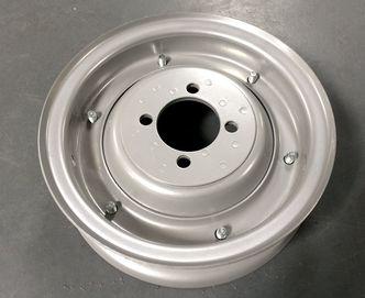 Vespa wheel rim 8 inch Douglas/ VBB/VBA/VNA/1950's image #1