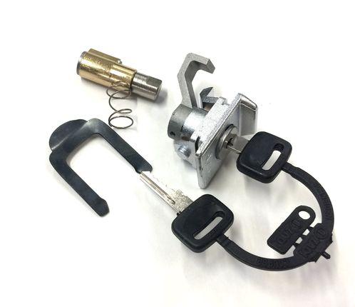 Vespa Lock Kit