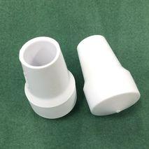 Vespa stand feet ARIETE white PX / T5 / PK