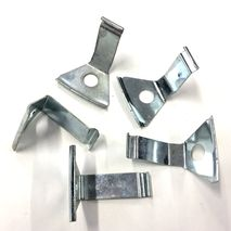 Vespa T5 wheel trim clip