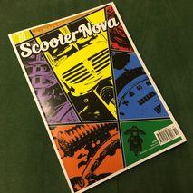 Scooter NOVA magazine number 10