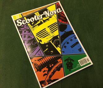 Scooter NOVA magazine number 10 image #1