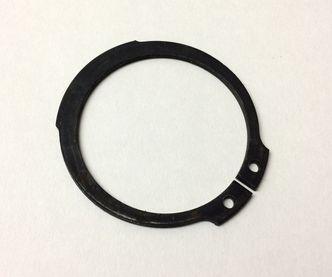 Vespa gear cluster retaining circlip image #1