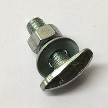 "Vespa mudguard ""T"" bolt set SS180 / GS160 / GL / Sprint"