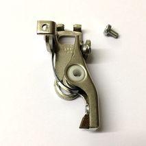 Vespa contact breakers ( NON eccentric pin ) Piaggio 129435