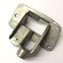 Vespa brake pedal support 90SS / V50 Piaggio N.O.S