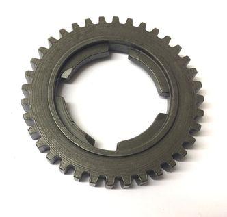 Vespa fourth gear PX125E 36T Piaggio 178124 image #1