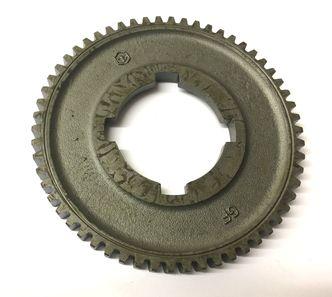 Vespa first gear PX125 EFL 58T Piaggio 178123  image #1