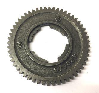 Vespa second gear 54T V50S / 50SS / PK FL / Prim Piaggio 134904 image #1