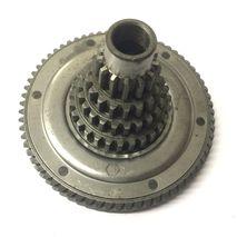 Vespa gear cluster / cush drive PX150 / Sprint Piaggio 97922 1978 -82