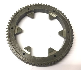 Vespa gear outer rim PX / T5 / COSA 68 Teeth Piaggio 174825 image #1
