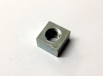 Vespa handlebar pinch nut 10mm SS180 / Rally / PX image #1