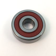 Vespa gear cluster bottom bearing 6200