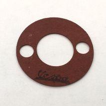 Vespa carburetor face gasket AMAL 361 / 079 Rod / G model