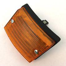 Vespa PK L/H front indicator unit Piaggio 216782