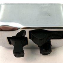 Vespa AC non battery switch Piaggio 92041 NOS