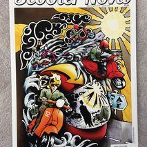 Scooter NOVA magazine number 12