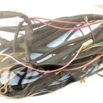 Lambretta S.I.L wiring loom GP200 / Vijay Super
