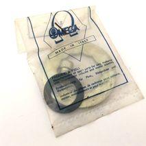 Lambretta OLYMPIA lock ring set NOS