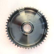 Lambretta 46T crown wheel