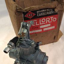 Dellorto SH1/20 carburetor N.O.S