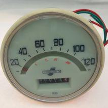 Lambretta series TV 2 speedometer