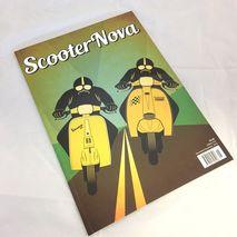 Scooter NOVA Magazine number 16