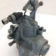 Standard carburetors and parts