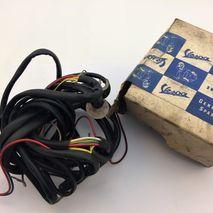 Vespa Douglas Sportique wiring harness (loom) NOS