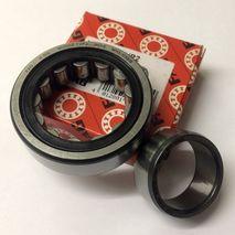 Vespa NU205E flywheel bearing FAG T5