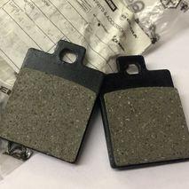 Piaggio/ Gilera disc brake pads NRG/Runner 647170