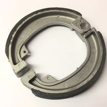Lambretta D & LD Rear Brake Shoes 1955-58