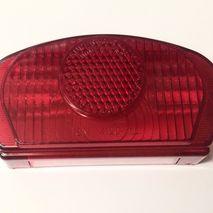 Lambretta LD MK3 Rear Light Lens 1957-58