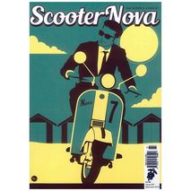 Scooter Nova number 7