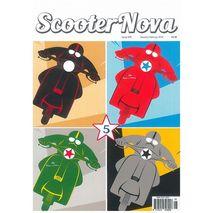Scooter Nova number 5