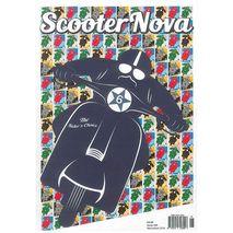 Scooter Nova Magazine number 6