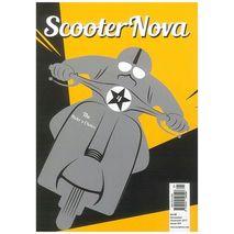 Scooter Nova magazine number 4