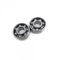Lambretta front hub bearings