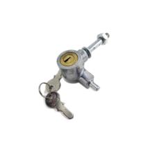 Lambretta LD/D steering lock